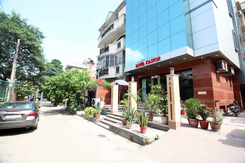 Hotel Kastor International, South Delhi, Hotel Kastor International