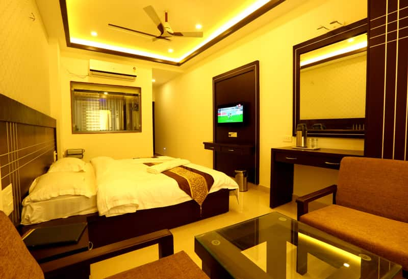 Green View by One Hotels, Ram Jhula, Green View by One Hotels