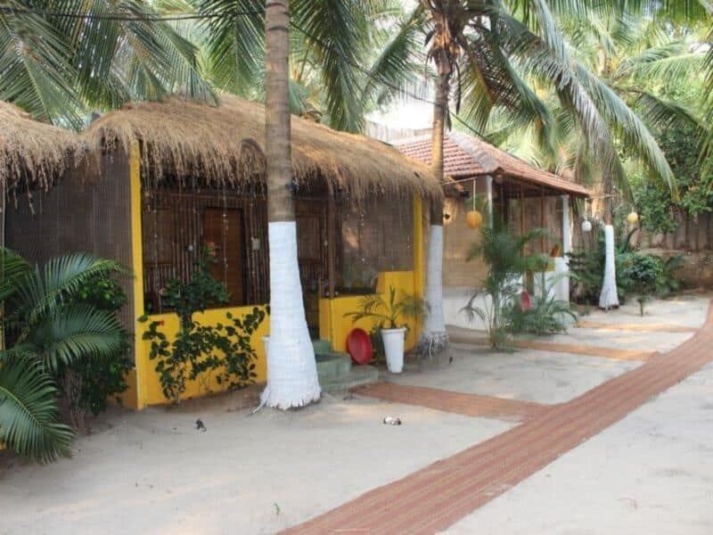Lamore Beach Cottages, Pernem, Lamore Beach Cottages