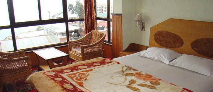Hotel Tibet Resort, D S Gurung Road, Hotel Tibet Resort