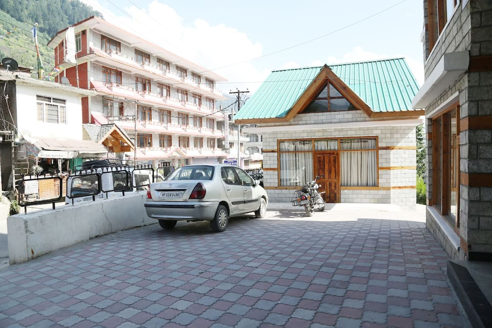Lords Residency, New Manali, Lords Residency
