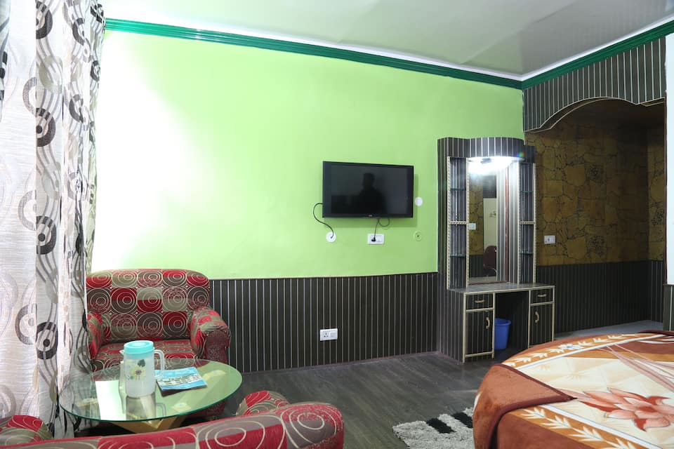 Hotel Seagull Manali, Circuit House Road, Hotel Seagull Manali