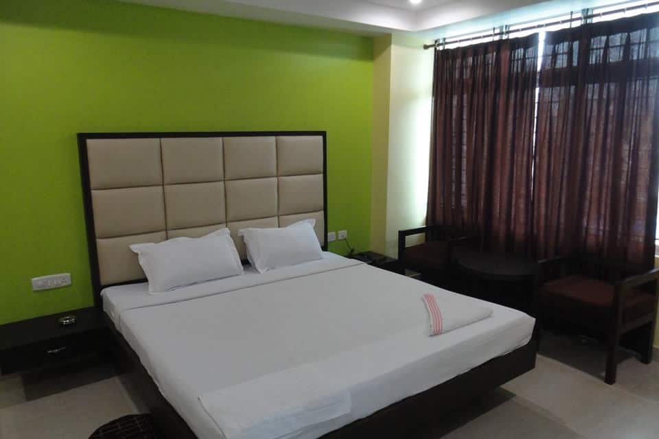 Hotel Sunview, Dispur, Hotel Sunview