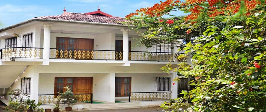 Green Mount Cottages, Kalpetta, Green Mount Cottages