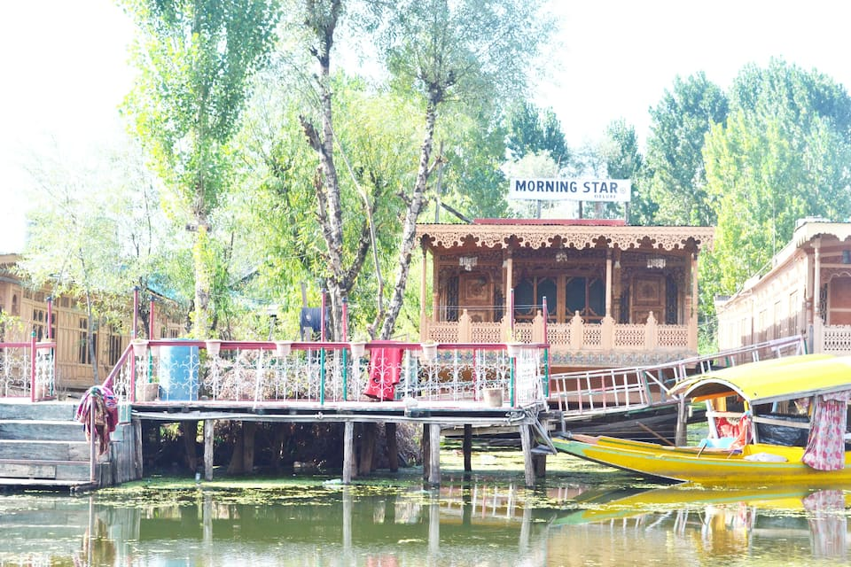 Young Morning Star Group of Houseboats, , Young Morning Star Group of Houseboats
