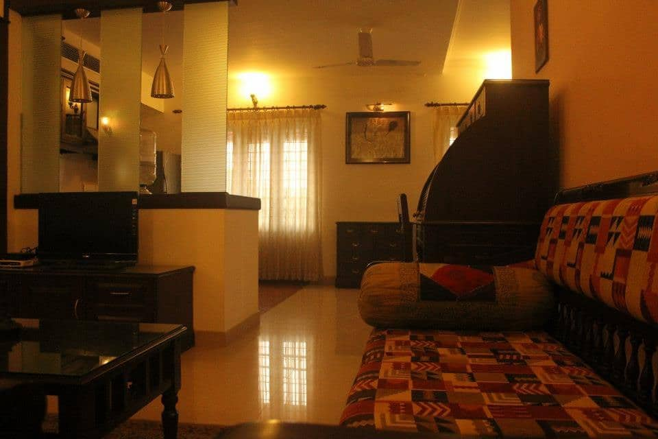 Beach Apartment, Fort Kochi, TG Stays KJ Hershel Road
