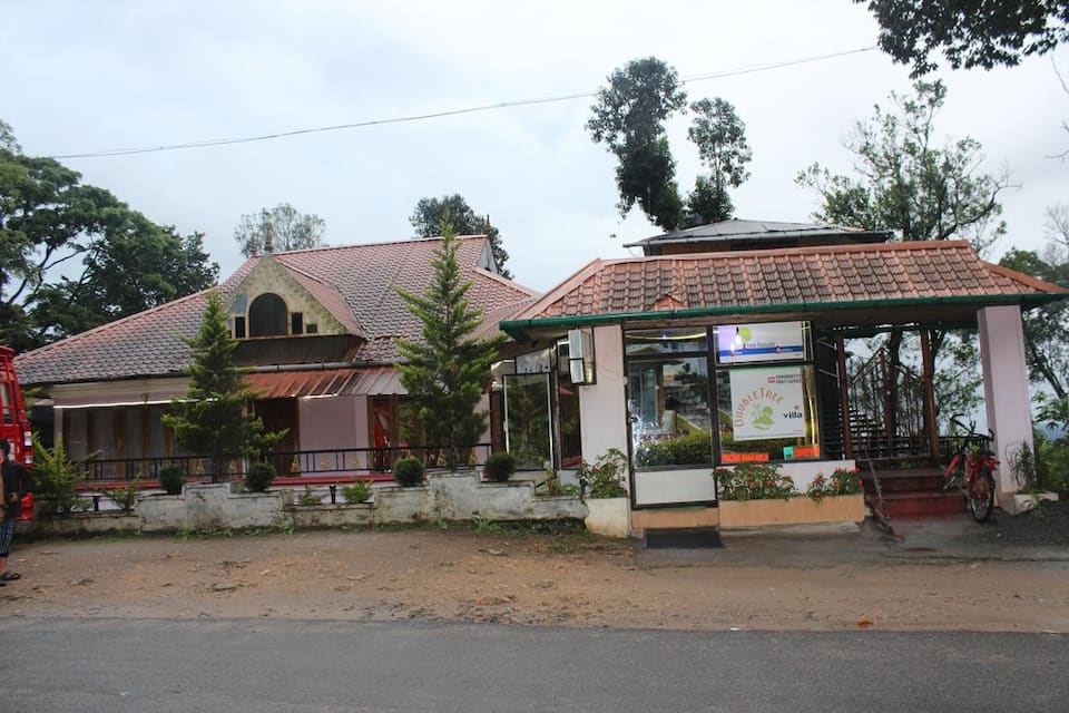 Double Tree Villa, Surianalle, Double Tree Villa
