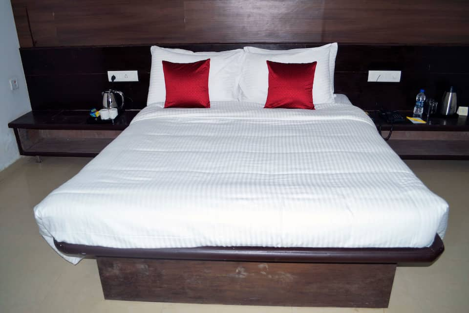 Shirdi - Sai Wada A Sterling Holiday Resort, Nimgaon, Shirdi - Sai Wada A Sterling Holiday Resort