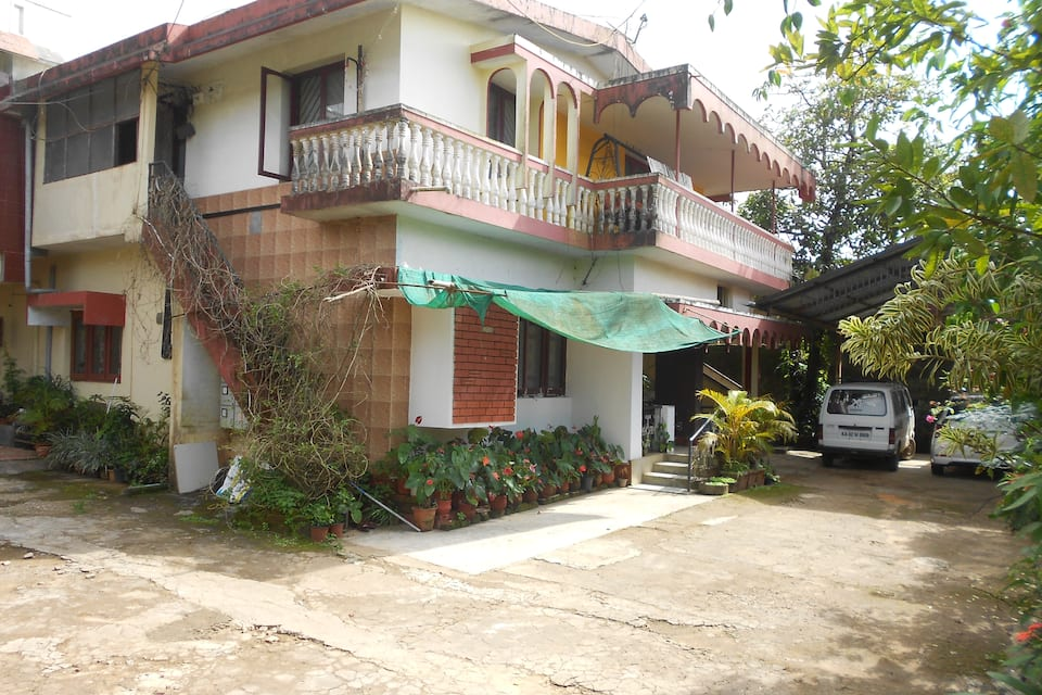 Aarti Homestay, Race Course Road, Aarti Homestay