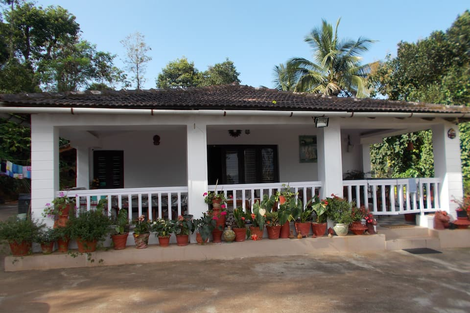 Blue Mountain Heritage Home, , TG Stays Kurali Road