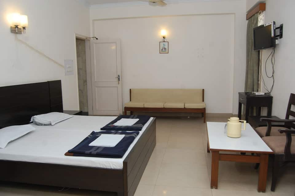 Kastle Guest House, Daryaganj, Kastle Guest House