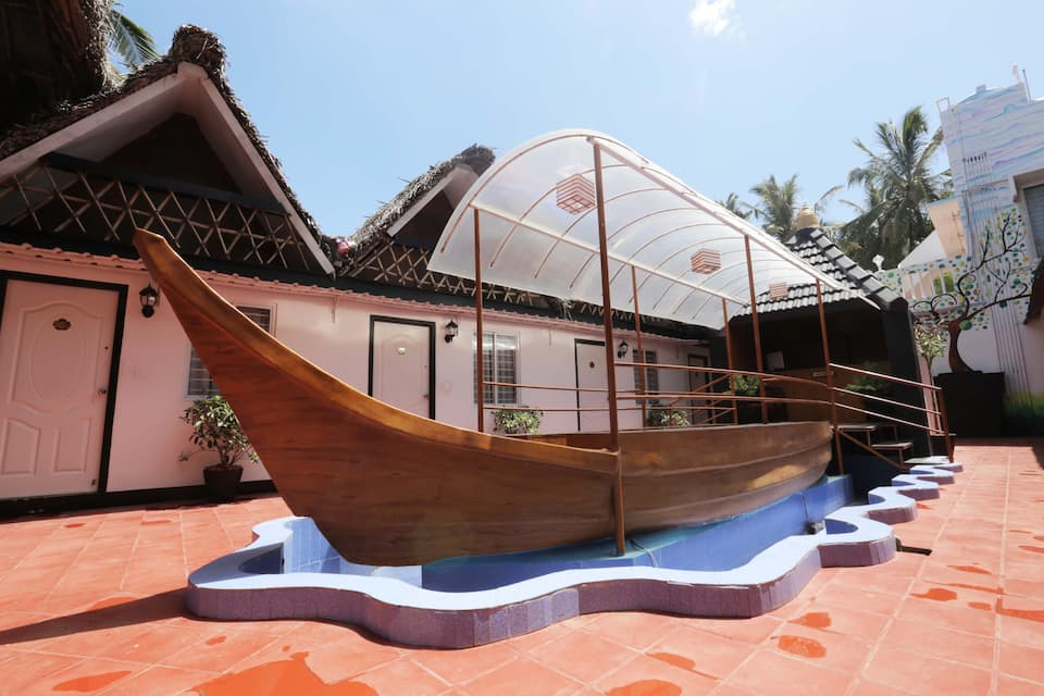 Hutte Royale  At Serenity  Beach, , Hutte Royale  At Serenity  Beach