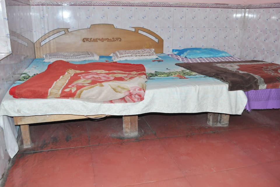 New Sham Guest House, Jammu Road, New Sham Guest House