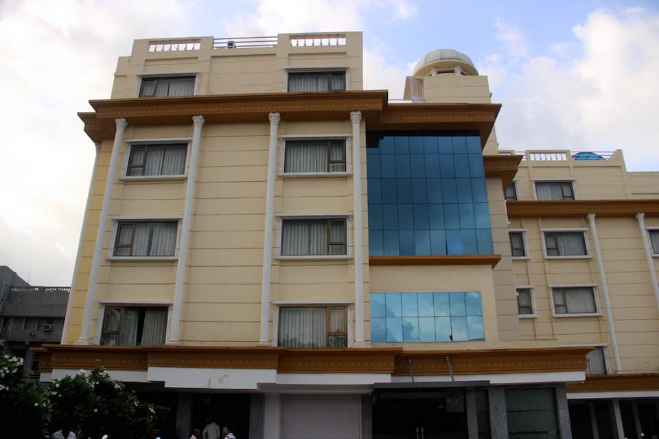 Hotel City Heart, Nagar Manmad Road, Hotel City Heart