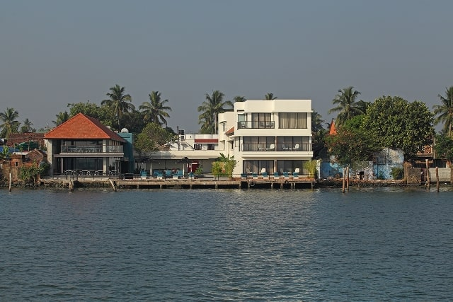 Xandari Harbour, Mattancherry, Xandari Harbour