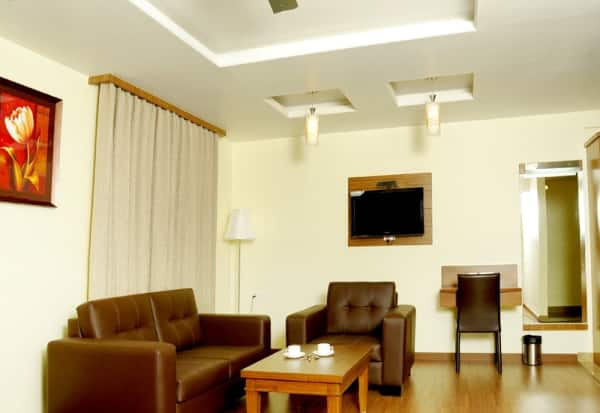 National residency, Bannimantap, National residency MYSORE