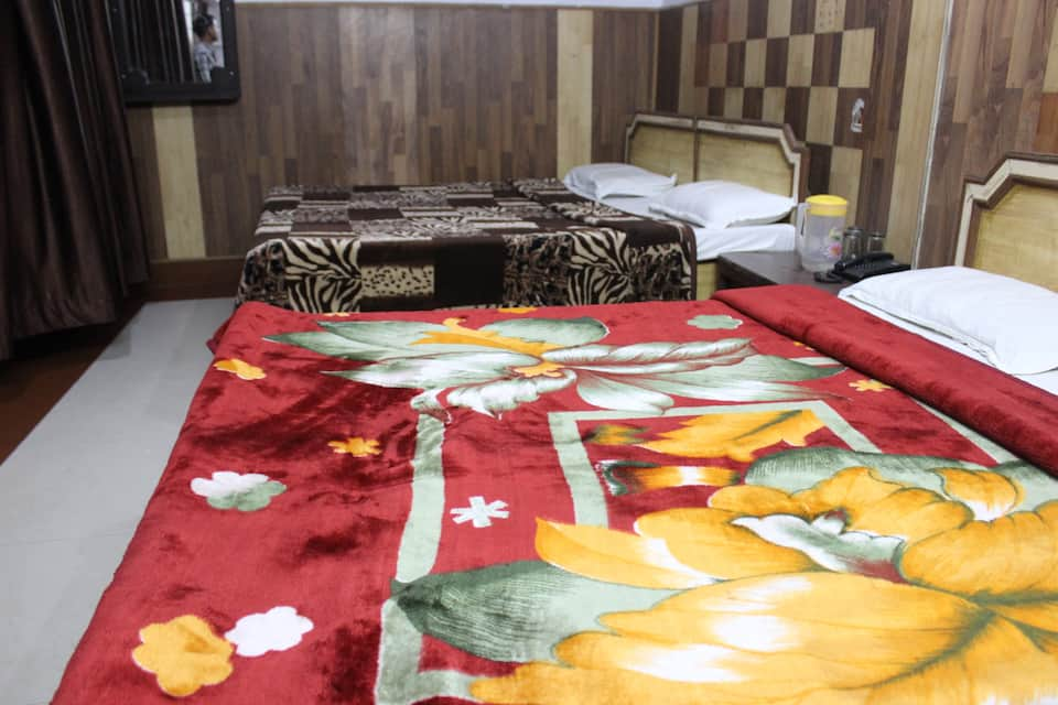 Hotel Jimmy Deluxe, Sharvannath Nagar, Hotel Jimmy Deluxe