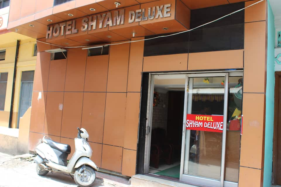 Hotel Shyam Deluxe, Lal Tara Pul, Hotel Shyam Deluxe