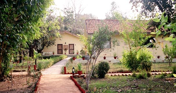 Walk In Woods Resort, Bhijhariya, Walk In Woods Resort