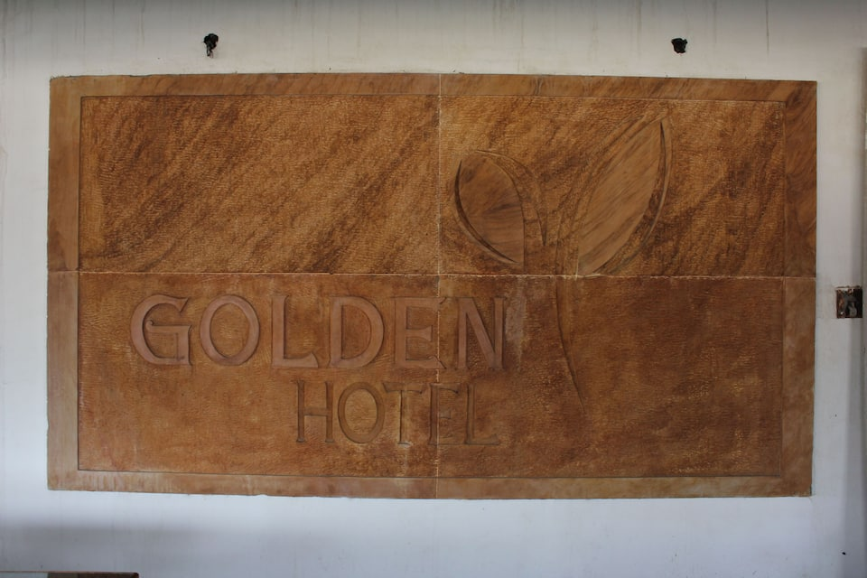 Golden Hotel, Station Road, Golden Hotel