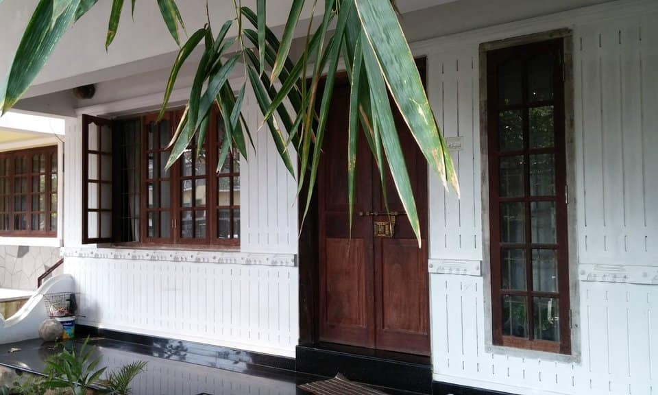 Adams Wood House, Panayampilly, Adams Wood House