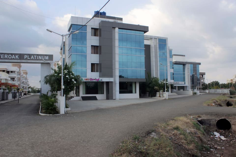 Hotel Shree Govind, Pimpal Wadi Road, Hotel Shree Govind