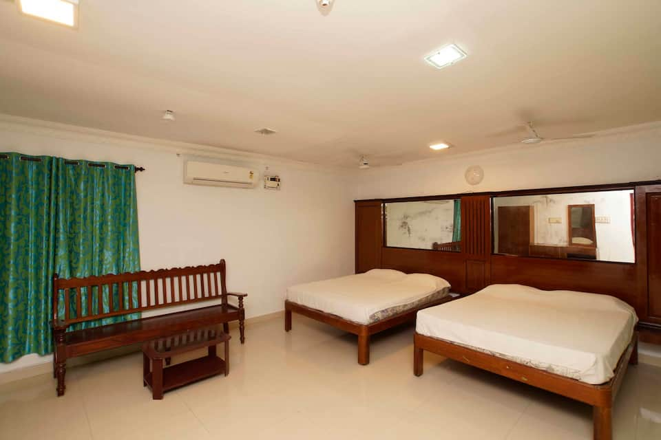 Green Park Resort, Thavalakuppam, Green Park Resort