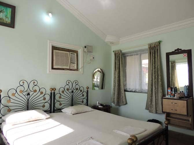 Clarem guest House, , TG Stays C J M Zalor Beach Road