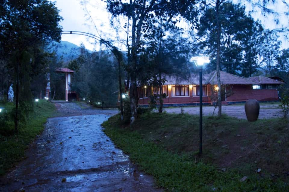 Agraharam Resorts, Thirunelli, Agraharam Resorts