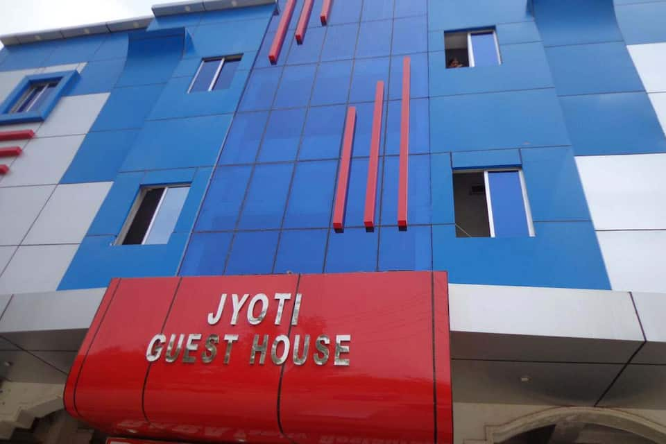 Jyoti Guest House, Mahabodhi Temple, Jyoti Guest House