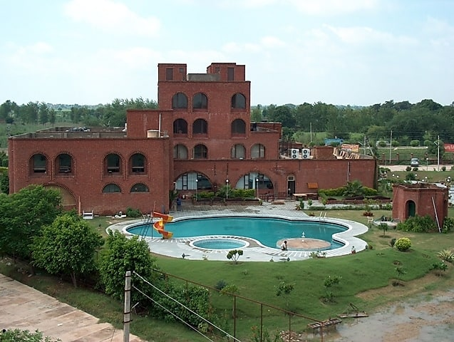Magsons Resort, Agra Delhi Highway, Magsons Resort