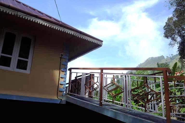Hilly Hut Homestay, , TG Stays Kuklthu Road