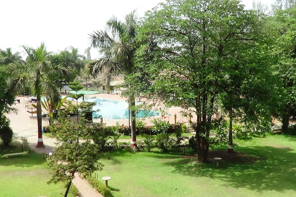 Khanvel Resort, Khanvel, Khanvel Resort