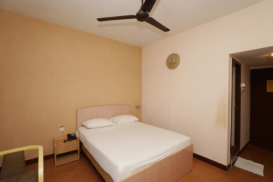 Hotel Ganga International, T. Nagar, Hotel Ganga International