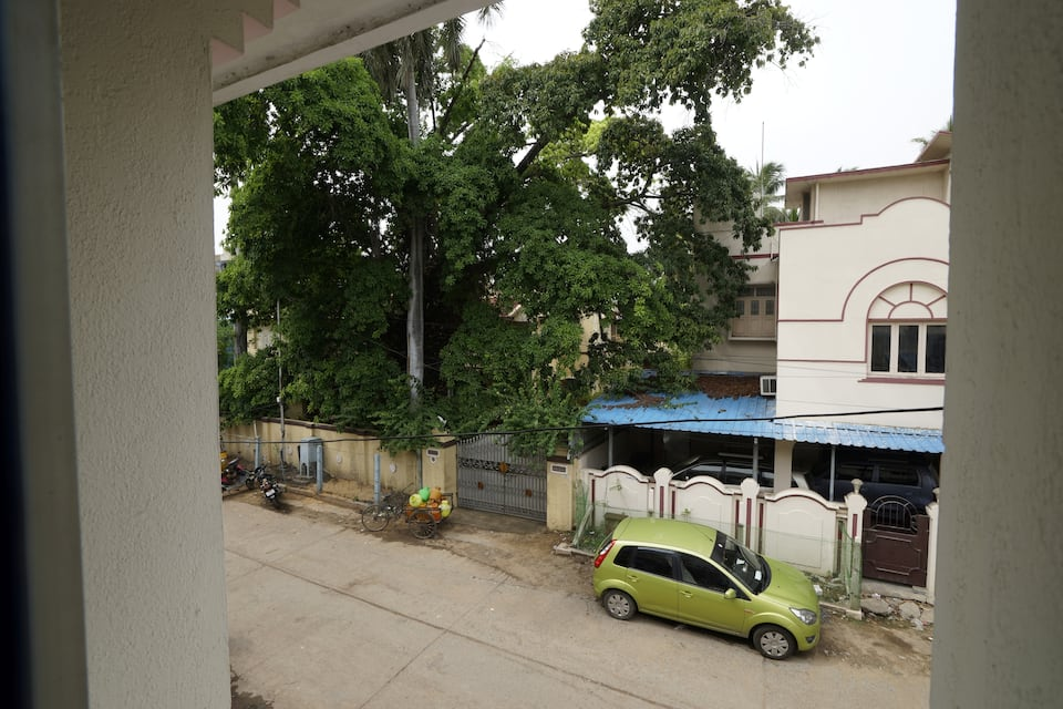Vijaya Sesh Guest House(Lodge), T. Nagar, Vijaya Sesh Guest House(Lodge)