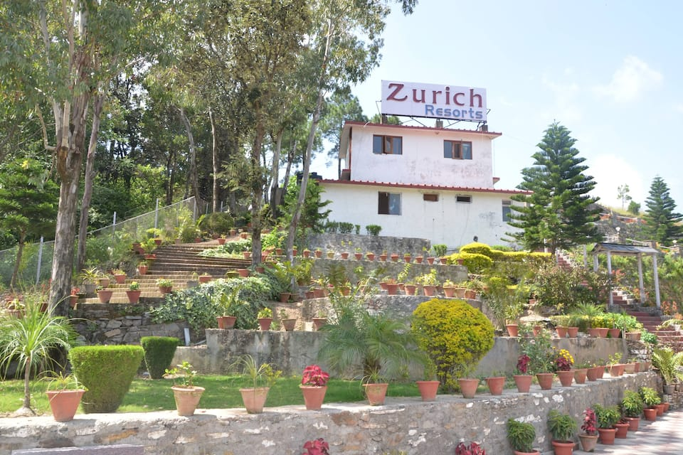 Zurich Resort