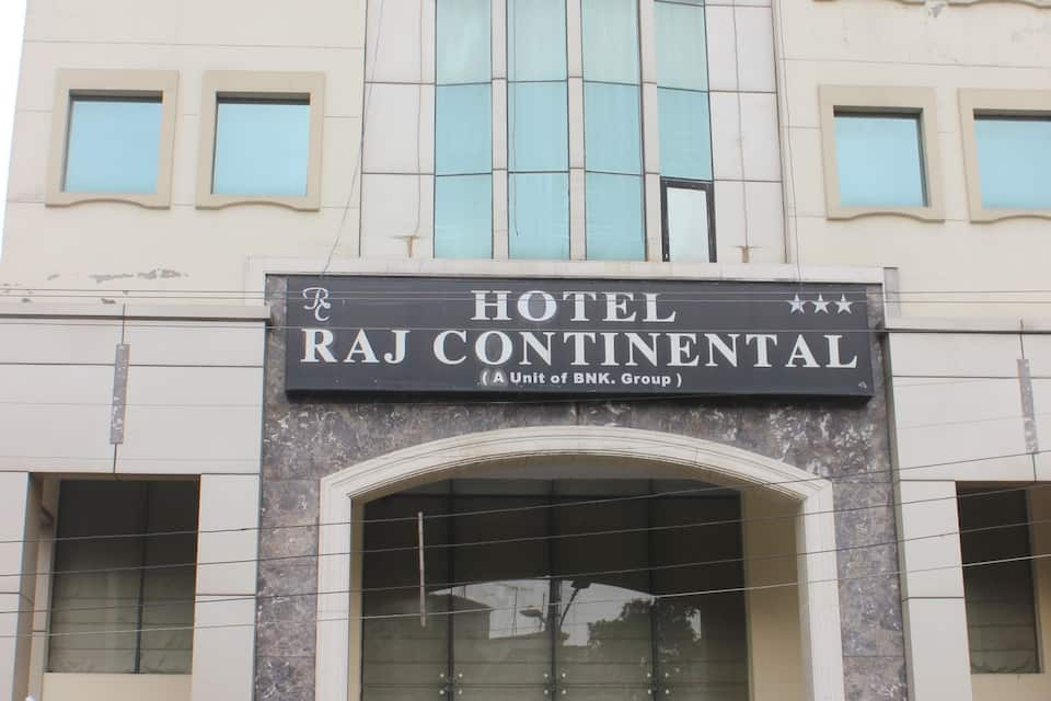 Hotel Raj Continental, Near Golden Temple, Hotel Raj Continental