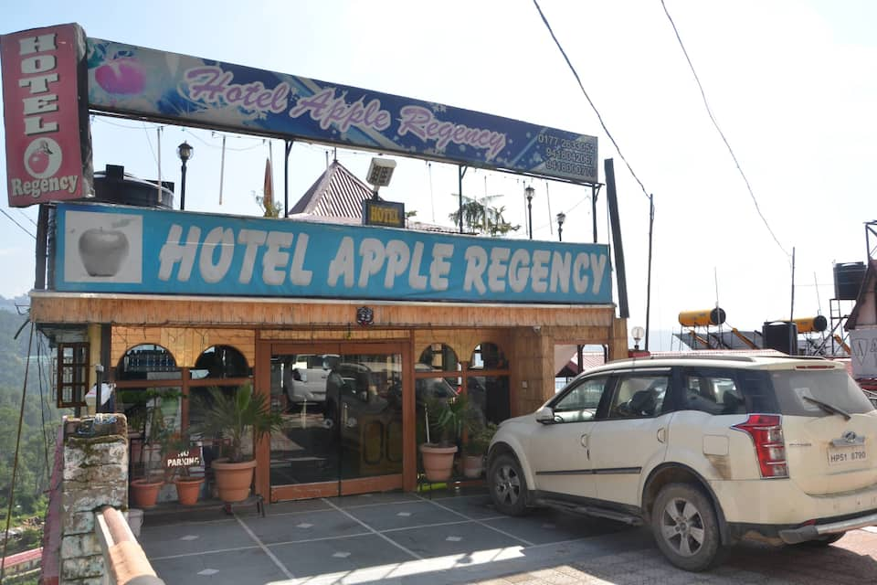 Hotel Apple Regency, Ghora Chowki, Hotel Apple Regency