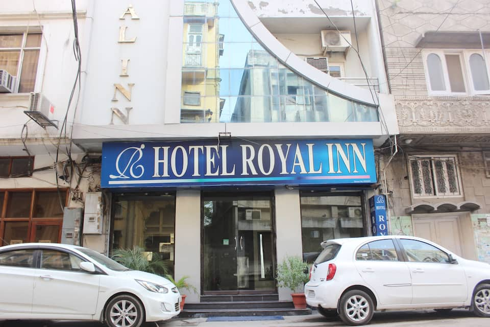 Hotel Royal Inn, Brahm Butta Market, Hotel Royal Inn