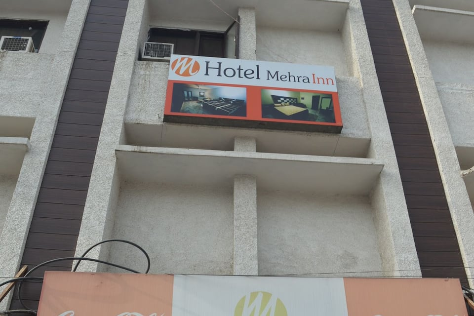 Mehra Inn, Near Golden Temple, Mehra Inn