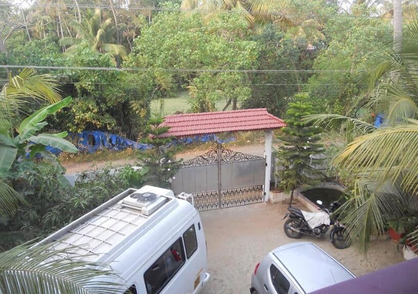 Palakal Residency, none, TG Stays Palakal Residency