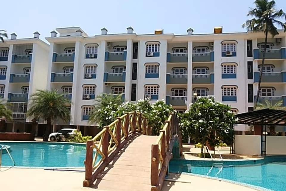 Excelsior Holiday Homes, Colva, Excelsior Holiday Homes Colva