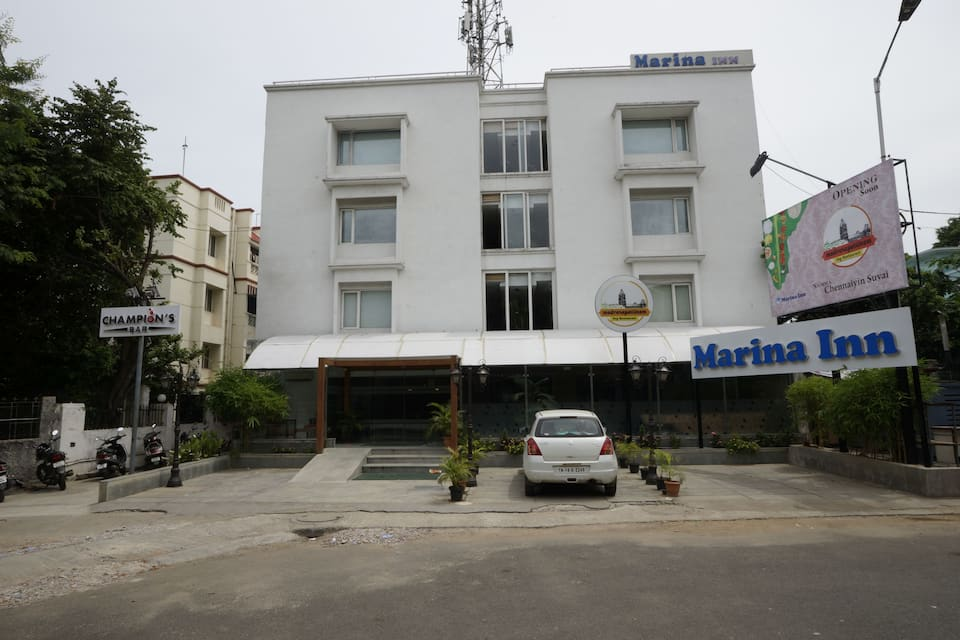 Great Value Marina Inn, Opp Egmore Railway Station, Great Value Marina Inn