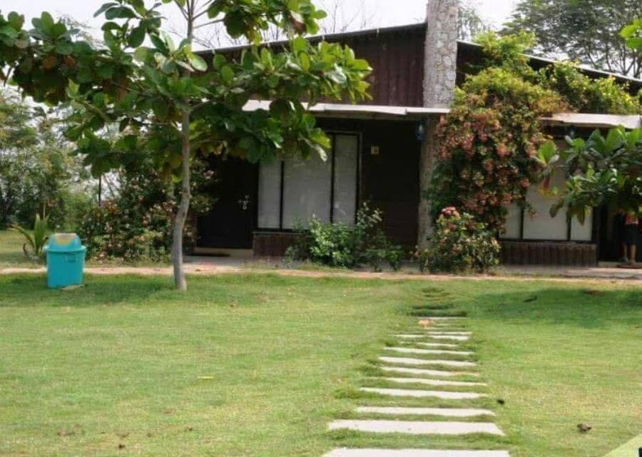 Riparian Resort, , Riparian Resort