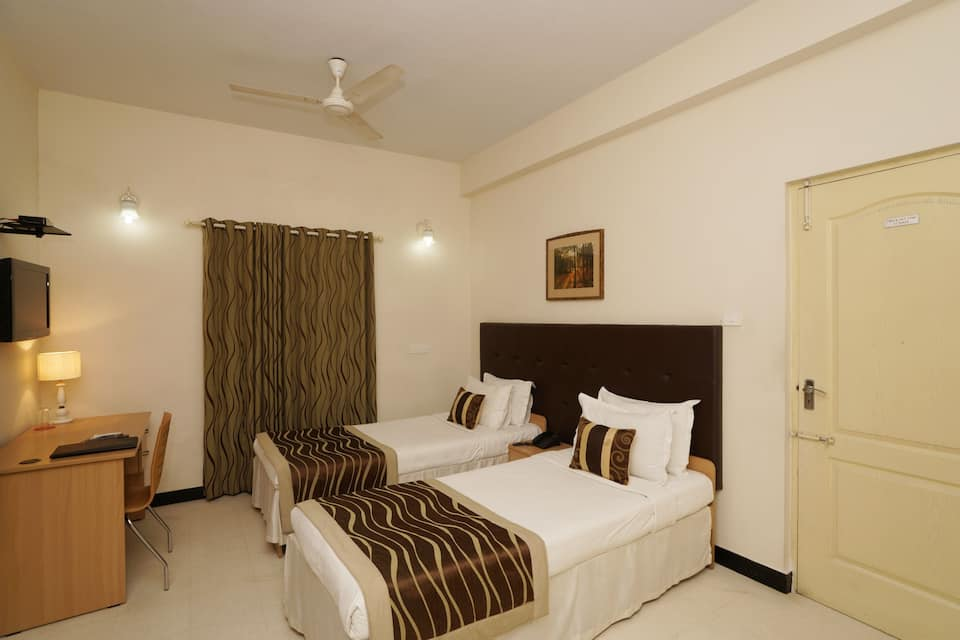 Executive Comfort Alwarpet, Alwarpet, TG Stays Alwarpet