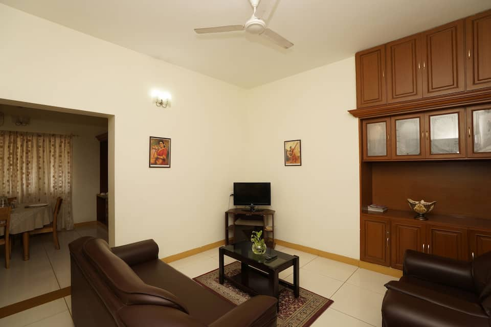 Executive Comfort Mylapore, Mylapore, TG Stays Ananda Puram