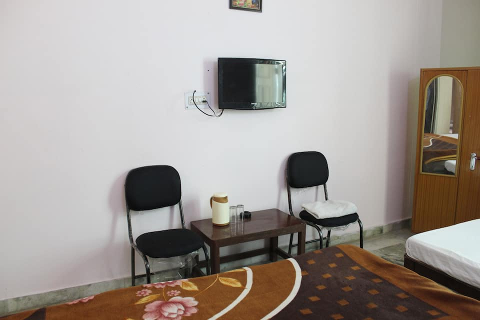 Deep Residency, Haridwar Rishikesh Road, Deep Residency