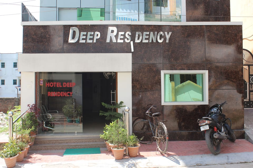 Deep Residency, Rishikesh Road, Deep Residency
