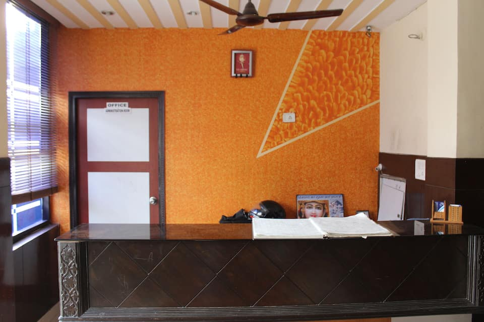 Hotel Shree Ji Inn, Bhupatwala, Hotel Shree Ji Inn