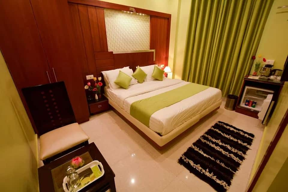 Central Residency Hotel, Sigra Thana Road, Central Residency Hotel